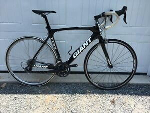 Giant TCR size Large Full Carbon