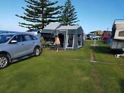 Blacks Dominator off road Camper Trailer Caringbah Sutherland Area Preview