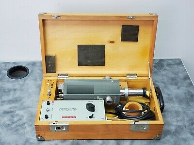 Shandon Southern Metascop Scientific Tools - Power Supply Unit Spectroscope