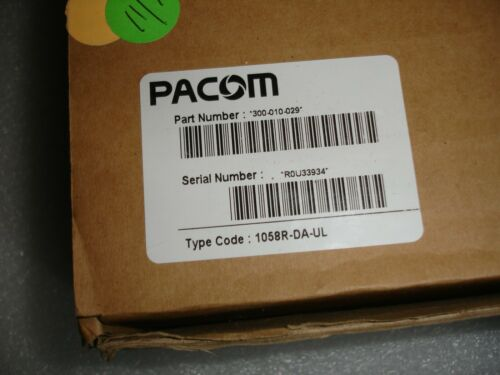 PACOM 300-010-029