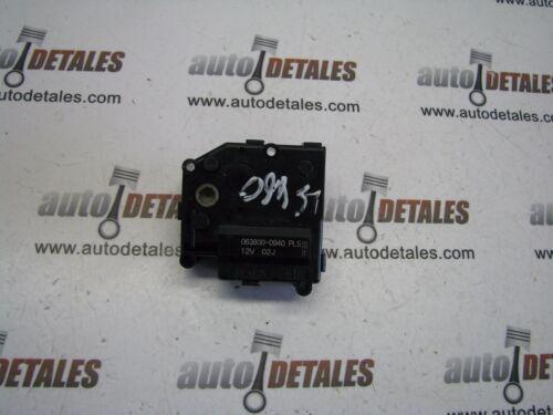 Lexus LS460 Heater AC  Actuator Motor OEM 063800-0940 used 2007 LHD