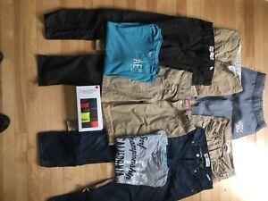 Boys Size 14 Clothing Lot