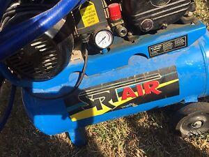 Air compressor Mooroolbark Yarra Ranges Preview