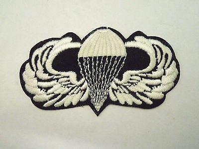 Wurm Fallschirmjäger Us-Armee Zum Aufbügeln Patch - Flügel mit Fallschirm Bild Us-armee Bilder