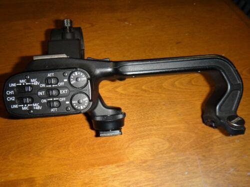 XA10 XA-10 Handle Top With XLR
