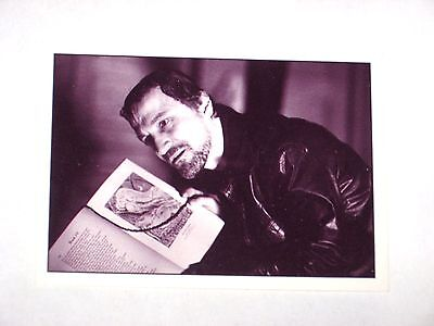 1994 THE CROW VISION CHASE INSERT CARD! KITCHEN SINK! BRANDON LEE! #2 T-BIRD
