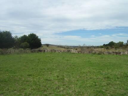 Block of Land Clarendon Enfield Golden Plains Preview
