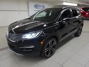 2017 Lincoln MKC Reserve AWD 2.3 EcoBoost+20''