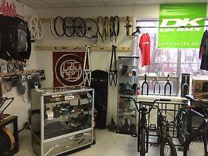 ALL YOUR BMX NEEDS & BEST PRICES AT #1 PLACE....SAM'S BMX SHOP