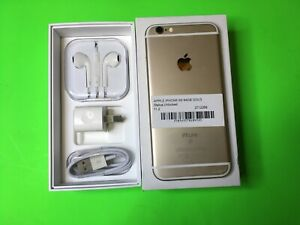 iPhone 6s 64 GB WITH WARRANTY AND RECEIPT