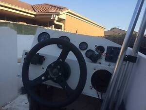 BOAT AND TRAILER PROJECT FOR SALE Bellmere Caboolture Area Preview