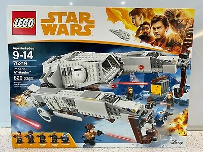 LEGO Star Wars Imperial AT-Hauler (75219) New, Unopened, Sealed NIB