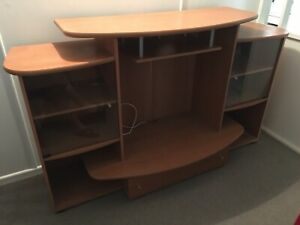 TV Cabinet / Display Case