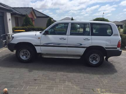 1998 Toyota LandCruiser - Turbo Diesel Tapping Wanneroo Area Preview