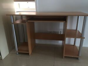 Study desk with chair Colyton Penrith Area Preview