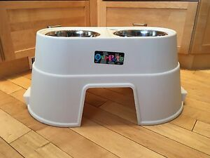 OUR PETS 12 INCH COMFORT FEEDER