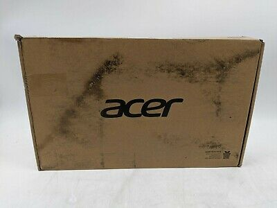 New Acer Aspire 1 Intel Celeron N4000 Windows 10 eMMC 64GB 4GB DDR4 -AS0948