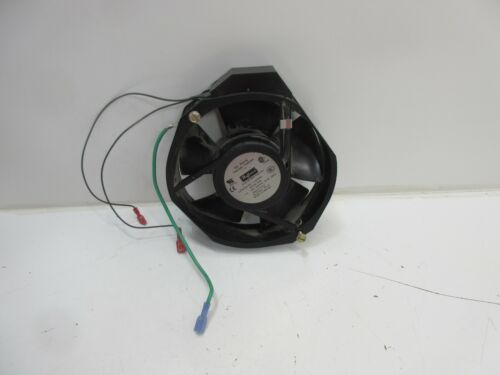 HOFFMAN A-6AXFN BALL BEARING FAN THERMALLY PROTECTED *60 DAY WARRANTY*