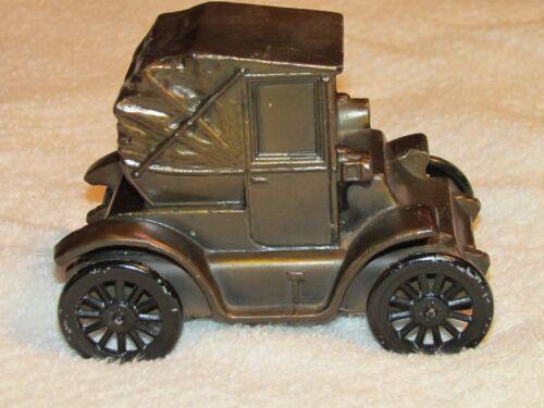 Antique Cast Car