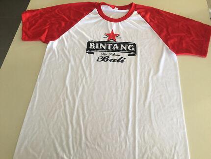 Bali Bintang T Shirt Size XL NEW