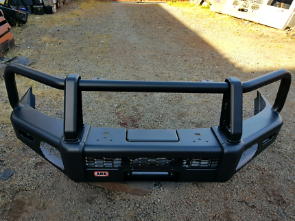 ARB Ranger Bullbar