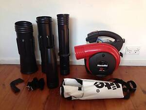 As New Homelite Blower Vacuum North Manly Manly Area Preview