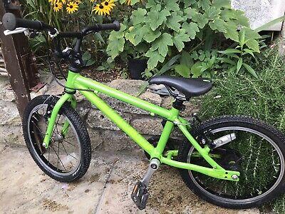 islabike cnoc 16 bike