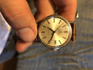 Vintage great condition Omega watch!