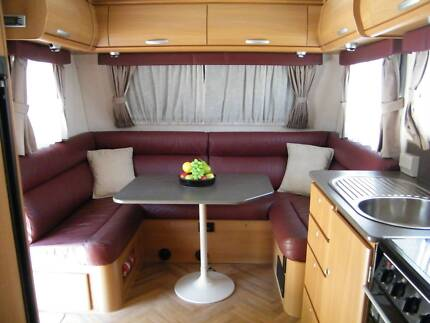 2009 JAYCO STIRLING Craigmore Playford Area Preview