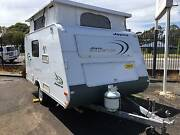 2005  Jayco  Expander Belmont North Lake Macquarie Area Preview