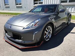 2014 Nissan 370Z Touring for sale