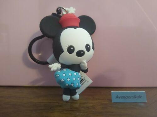 Disney Mickey and Friends Figural Bag Clip Series 30 3 Inch Minnie