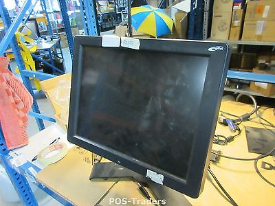 "DigiPos CA-15 Multiplex Touchscreen LCD Monitor 15"" POWERED USB P-USB 12V 3.5A"