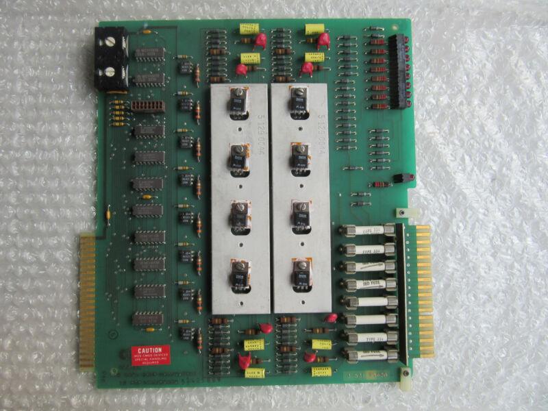 Cincinnati Milacron 3-531-3563A CNC Control Board Tested VGC!!! W/Guarantee