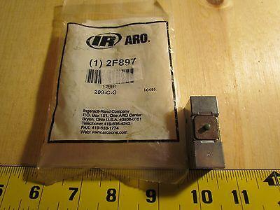 Aro Manual Air Control Valve Model 209-c