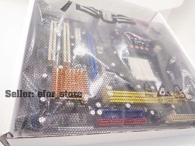 *NEW unused ASUS M2N68-AM PLUS Socket AM2/AM2+ Motherboard