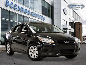 2013 Ford Focus SE MAN 36 000 KL AIR