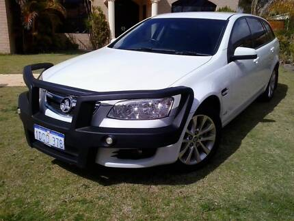 2011 Holden VE II Commodore Berlina Sportwagon Canning Vale Canning Area Preview