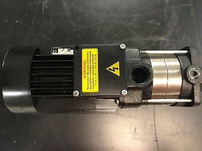 Grundfos Coolant Pump - Ch4-30-a-w-a-ruuv