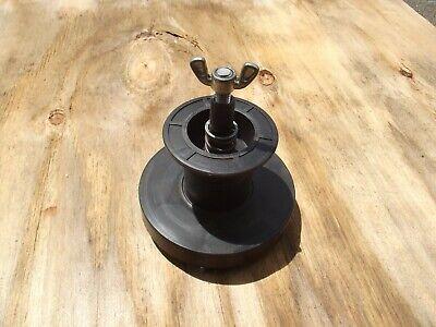 Solar 2150 Wire Feed Mig Welder Wire Spool Holder..