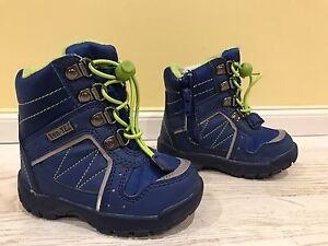 Boys Snow Boots Watson North Canberra Preview