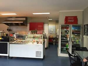 Nice little cafe for quick sale Mitcham Whitehorse Area Preview