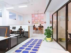 Rent a desk for $5 per hour. Includes WiFi. No Strings! Prahran Stonnington Area Preview