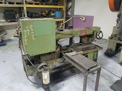 Doall C-916 Metalcutting Band Saw