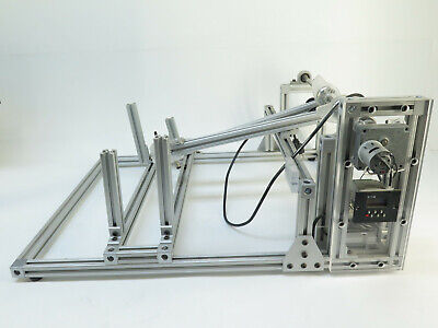 Automated Testing - Striking Machine - Motorized W Programmable Display Custom