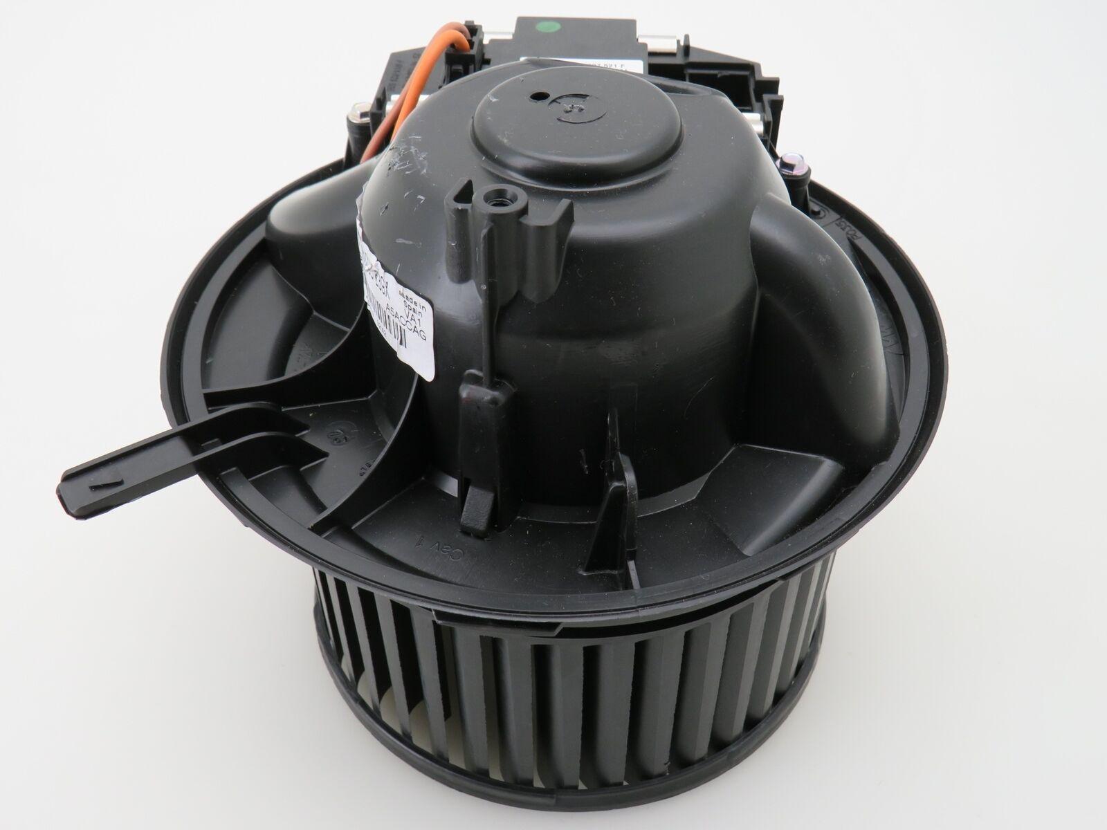 Gebläsemsotor Automatic Air Conditioning Blower Motor VW Caddy 2K Eos 1F Golf 6