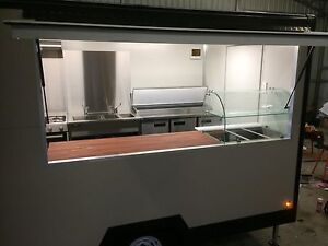*WELDING * FABRICATION * FOOD VANS * Kelmscott Armadale Area Preview