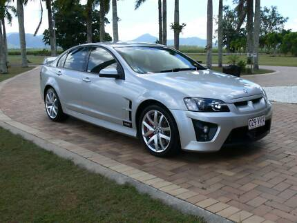 2007 HSV Clubsport Ingham Hinchinbrook Area Preview