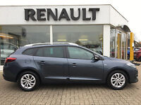 Renault Megane Grandtour LIMITED Deluxe ENERGY dCi 110