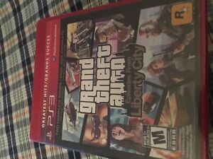 Grand theft auto episodes from liberty city $5